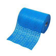 `TAPIS SOFT STEP`: Bleu larg.60cm/M Linéaire Pour piscines,vestiaires,douches,s photo du produit