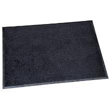 """TAPIS """"BRILLIANTSTEP"""" intérieur - Noir 85x115cm Lavables photo du produit"""
