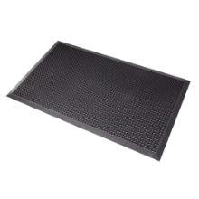 Octo-O-flex bevelled : tapis - caoutchouc - 70 x 90 cm photo du produit