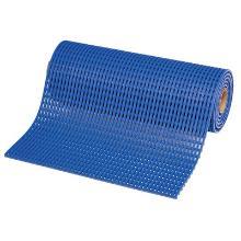 `AKWADEK` Bleu - largeur:90cm/M Linéaire photo du produit