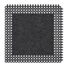 `MASTER FLEX C12`Tapis caoutchouc/carpette inséré Noir-intérieur/carreaux 50x5 photo du produit