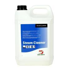 `STEAM CLEANER/5L-`Dégraiss.->mach.HP, BIODEGRADABLE moteurs,génie civil,contene photo du produit