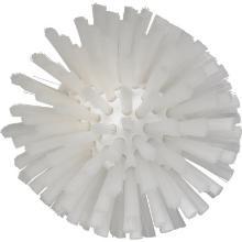 Tête de loup : blanc - medium photo du produit