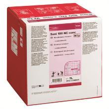 `TASKI SANI 100 CONC CB/5LT`: Nettoyant sanitaire Neutre - Concentré - Cu photo du produit