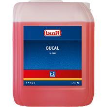 `BUCAL/10L` - Nettoyant journalier pour sanitaires enlève calcaire, reste de photo du produit