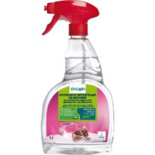 ENZYPIN DESCALING CLEANER/750ml (Détartrant sanitaire) photo du produit