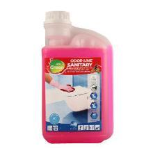 PolGreen odor line sanitary : 1lt - nettoyant et détartrant photo du produit