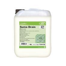 `SUMA GTSplus` : entretien biol.bacs dégraisseur/20L photo du produit