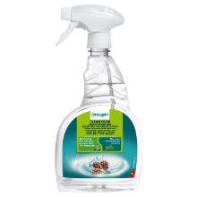 Clean odor : désodorisant toilette - menthe/eucalyptus - vaporisateur - 750 ml photo du produit