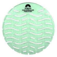 `URIWAVE HERBAL MINT` vert clair - Durée: 4 semaines Désodorisant et protect photo du produit