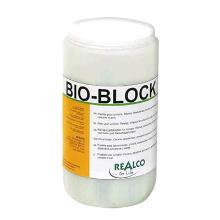 Bio-block : pastilles désodorisantes pour urinoirs - 40 x 25 g photo du produit