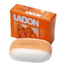 `LADON` -savon toilette` luxe ` photo du produit