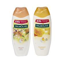 PALMOLIVE/500ml:Amande-Miel:gel douche (assortiment) photo du produit