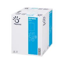 Draps d'examen en rouleau cellulose pure - 49,2x35cm - 143cps - 50,05m - 9 roul. photo du produit