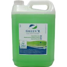 SP Green'r hand wash : 5 lt - parfum amande photo du produit
