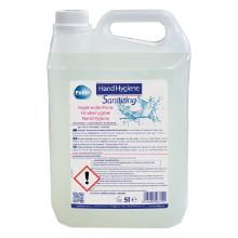 SP Handhygiene sanitizing : savon mains neutre - 5lt photo du produit