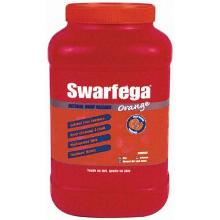 `SWARFEGA ORANGE`/4.5LT:Handcleaner avec microbilles photo du produit