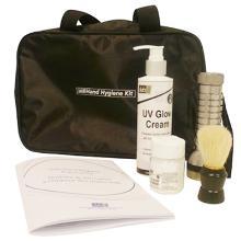 Mallette de formation à l'hygiène des mains et surfaces photo du produit