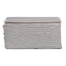 `NATUR-231C`-essuie-main `TISSUE/2plis`/25x`31cm/`plié` C gaufré/`NATUR`-recy photo du produit