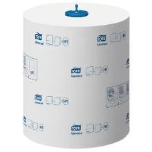 Matic : essuie-main - 1 pli - blanc - 6 roul. x 1 f. - 280 m - H1 photo du produit