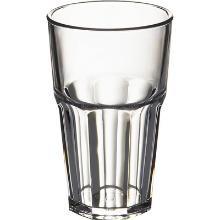 Caipi heavy : verre 30cl - résistant au lave-vaisselle photo du produit