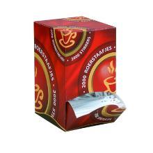 `SPATULE`PS boîte distributrice-blanc/112mm(2000pcs) photo du produit