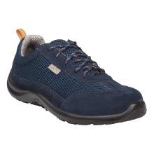 Como s1p src : chaussures de sécurité basses - bleu marine - 43 photo du produit