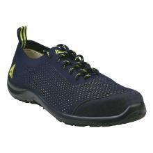 Summer s1p src : chaussure de sécurité basse - bleu/jaune - 43 photo du produit