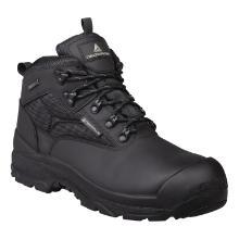 Samy s3 src : chaussure de sécurité haute - noir - 43 photo du produit