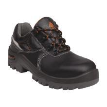 Phocea s3 src : chaussure de sécurité basse - noir - 42 photo du produit