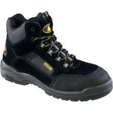 `CT400 S1P SRC`:Chaussure de sécur.haute/noir-46 [CT400SPO46] photo du produit