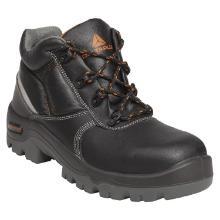 Phoenix S3 SRC : chaussure de sécurité haute - noir - 43 photo du produit