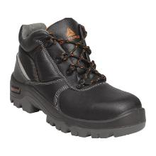 Phoenix S3 SRC : chaussure de sécurité haute - noir - 39 photo du produit