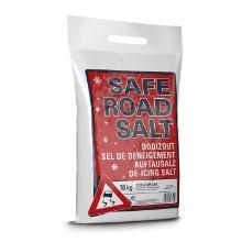 `SEL DE DENEIGEMENT` - sac/10kg (=>-12°C) [saferoad/10kg] photo du produit
