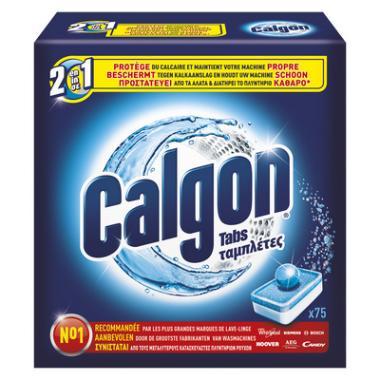 calgon 2en1 tablettes le calcaire anticalcaires. Black Bedroom Furniture Sets. Home Design Ideas