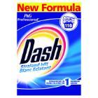 Prof dash poudre : 110 lavages - toutes températures - 7,150 kg photo du produit