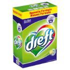 `PROF DREFT FINE LESSIVE POUDRE/78 lavages` Pour tissus délicats photo du produit