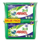 Ariel professional 3 en 1 : pods - 2 x 42 doses photo du produit