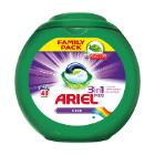 ARIEL Pods 3en1 Color (48 pc) photo du produit