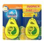 FINISH DUOPACK DEO CITROFRESH - 10x2pc photo du produit