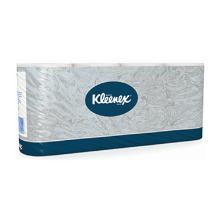 TOILETPAPIER KC KLEENEX ULTRA TISSUE WIT 1LGS 153 VELLEN (6X8) artikelfoto