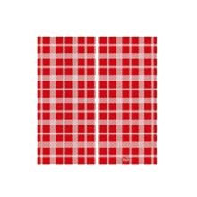 SACHETTO GIOVANNI 8.5X19CM + SERVET PAP. WIT - 2LGS (5X100) artikelfoto