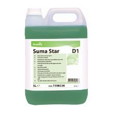 SUMA D1 (6X2L) artikelfoto