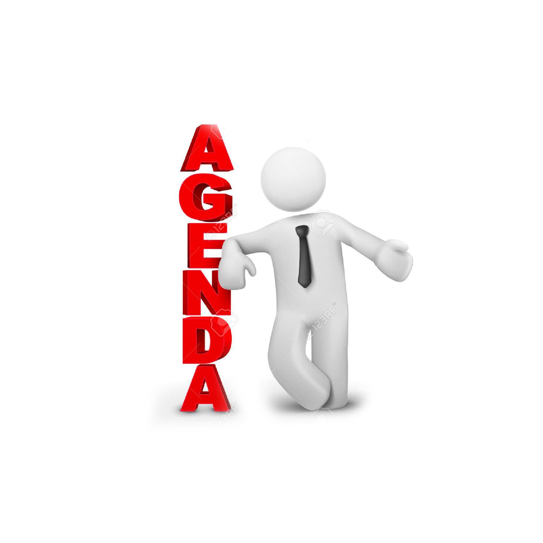 ALRIJNE-Agenda