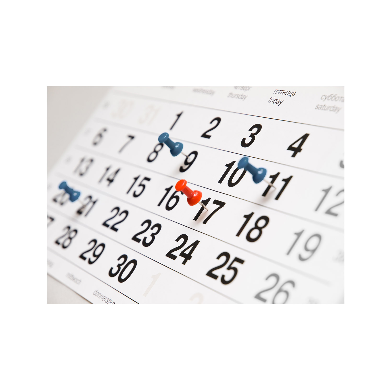 ALRIJNE-Kalender