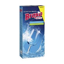 Vaatwasmiddel zout 1kg Broxomatic Artikel foto