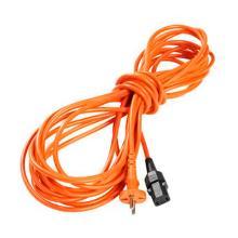 Netkabel afneembaar 15mtr oranje tbv VP300 Artikel foto