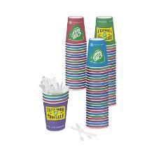 Beker 175ml karton Cup-a-soup Artikel foto