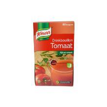 Knorr Drinkbouillon tomaten Artikel foto