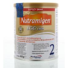 Nutramigen 2 + lgg Artikel foto
